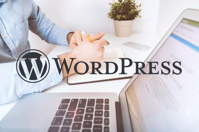 WordPress Webseite für Unternehmen erstellen